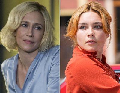 Vera Farmiga y Florence Pugh fichan por 'Hawkeye', lo nuevo de Marvel en Disney+