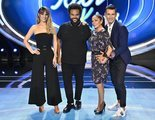 'Idol Kids' apaga los micros de su primera edición con un gran 16,7% de media