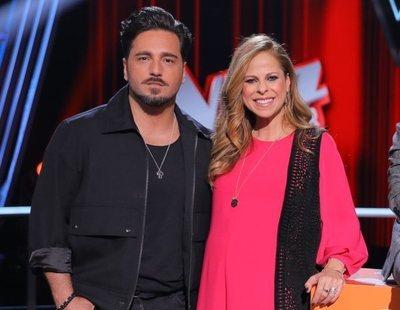 La segunda edición de 'La Voz Senior' ya tiene fecha de estreno en Antena 3