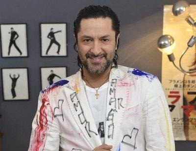 Rafael Amargo acude a 'Sábado Deluxe' para hablar sobre su detención por tráfico de drogas