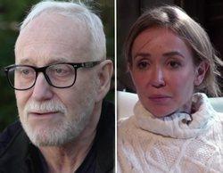 Las versiones contradictorias de Josep Mª Mainat y Angela Dobrowolski sobre el presunto intento de asesinato