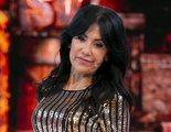 Maite Galdeano, ingresada en el hospital tras someterse a una operación
