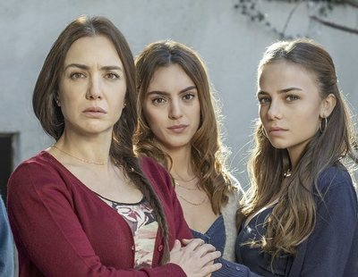 Así es 'Ciudad cruel', la nueva serie turca de Nova que ya tiene fecha de estreno