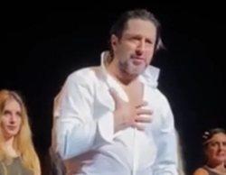 """Rafael Amargo, tras dar plantón a 'Sábado deluxe': """"Prefiero expresarme aquí por mucho dinero que me den"""""""