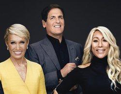 Jornada de estrenos de temporada a la baja para CBS mientras 'Shark Tank' domina en ABC