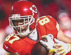 La victoria de los Chiefs sobre los Broncos le da otra noche de dominio a NBC