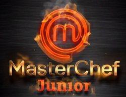 'MasterChef Junior 8' se estrena el martes 15 de diciembre en La 1