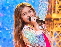 Francia acogerá Eurovisión Junior 2021 tras la victoria de Valentina