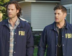 AXN estrena el final de 'Sobrenatural' el 13 de diciembre