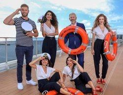 'First Dates Crucero' zarpará de nuevo en Cuatro con una segunda temporada