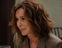 Lydia Bosch vuelve a la televisión de la mano de 'Servir y proteger'
