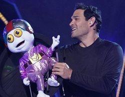 'The Masked Singer' cae, pero se impone sin problemas a la programación navideña de ABC