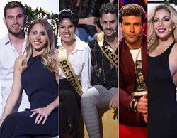 'La casa fuerte 2': Tom, Sandra, Isa, Asraf, Efrén y Rebeca, parejas nominadas en la Gala 16 de la edición