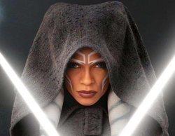 """Disney+ presenta los spin-offs de """"Star Wars"""": Desde Ahsoka Tano a Lando Calrissian"""