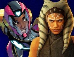 Todos los anuncios de Disney+ para 2021 y más allá: subida de precio, lo nuevo de 'Star Wars' y Marvel...