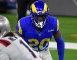 Fox se dispara con la paliza de los Rams sobre los Patriots en la NFL