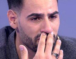 """Asraf Beno confiesa entre lágrimas la enfermedad que padece: """"Me dieron un año de vida"""""""
