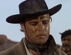 """El cine western de Trece se posiciona como lo más visto del día (4,8%) con """"El rostro impenetrable"""""""