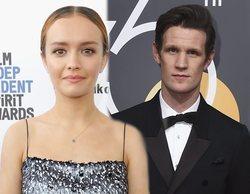 'House of the Dragon' suma nombres a su reparto con los fichajes de Olivia Cooke, Matt Smith y Emma D'Arcy