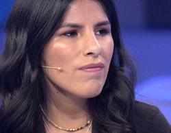Isa Pantoja le pide a su madre que visite a Kiko Rivera para que solucionen sus problemas