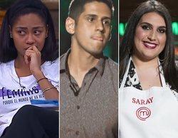 Los 10 momentazos televisivos de 2020, según los redactores de FormulaTV
