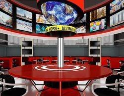 """Telemadrid retira el """"Cine western"""" de sus tardes para emitir el infoshow 'La Redacción'"""