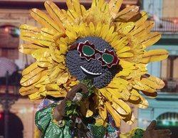 'Mask Singer': Al Bano, octavo concursante desenmascarado de la edición