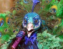 'Mask Singer': Pastora Soler, séptima concursante desenmascarada de la edición