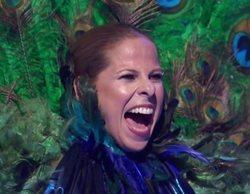 'Mask Singer' (22,4%) mejora en su semifinal y se distancia de 'La que se avecina' (13,6%) que también sube