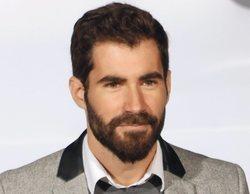 José Sospedra se suma al mítico elenco protagonista de 'L'Alqueria Blanca' en su etapa en À Punt