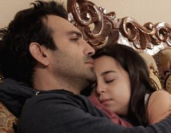 Las claves de 'Mi hija', el último fenómeno turco de Antena 3, protagonizado por la pequeña Beren Gökyildiz