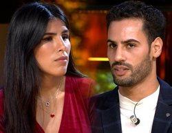 """Asraf se disculpa por su cuestionado comportamiento con Isa Pantoja en 'La casa fuerte': """"He sido egoísta"""""""
