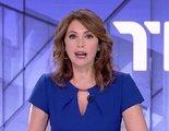 """El lapsus de una presentadora de TVE: """"Como les hemos contado en este 'Telediario' del Gobierno"""""""