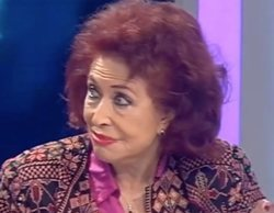 """Lidia Falcón ataca a los colectivos trans y gay en 'El gato al agua': """"Hacen campaña por la pedofilia"""""""