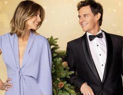 Mediaset presenta su programación navideña, con los especiales de 'La última cena' como plato principal