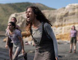 'The Wilds', renovada por una segunda temporada