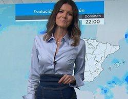 Himar González reaparece en Antena 3 tras su ingreso hospitalario a causa de una grave infección