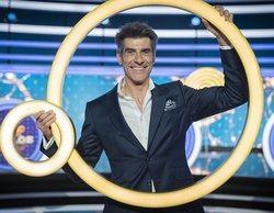 'El juego de los anillos' estrena el especial de famosos el 26 de diciembre