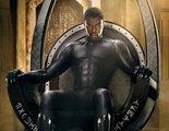 Chadwick Boseman grabó varios episodios de 'What If...?' antes de morir