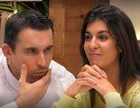 """La atrevida propuesta de Arturo a Helena en First Dates: """"¿Nos vamos a casa?"""""""