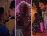 Las 12 mejores escenas de sexo y desnudos de 2020, según la redacción de FórmulaTV