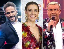 Los programas más esperados de 2021: de 'La isla de las tentaciones 3' a 'Drag Race España'