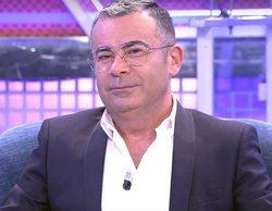 Jorge Javier Vázquez confiesa que ha tenido fantasías sexuales con dos colaboradores de 'Sálvame'