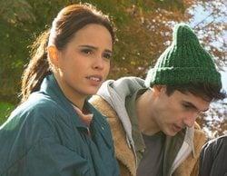 La 1 promociona el estreno de 'Dos vidas' en enero con estas imágenes de Gloria Camila