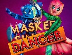 Fox estrena 'The Masked Dancer', el spin-off de 'The Masked Singer' que se prepara para arrasar en EEUU