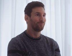 La entrevista de Évole a Messi (12,5%) eclipsa a 'La Voz Senior' (12,1%) y 'La casa fuerte' (11,6%)