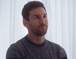 """El alegato sobre salud mental de Messi con Évole: """"Necesito ir al psicólogo, pero me cuesta dar el paso"""""""