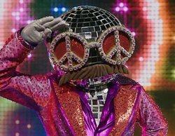 'The Masked Dancer' logra buenos resultados en su estreno en Fox en una noche dominada por el fútbol