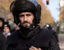 'Antidisturbios' es la serie más vista de 2020 en Movistar+