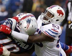 El fútbol americano lidera ampliamente en ABC con el triunfo de los Buffalo Bills